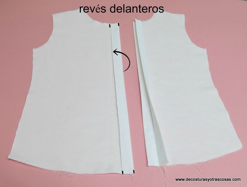 CRUCE PARA BOTONES Y OJALES OCULTOS | Sewing 2 | Pinterest | Sewing ...