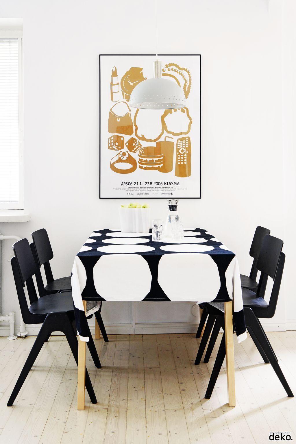 Dining Room Scandinavian Deko Scandinavian Pinterest