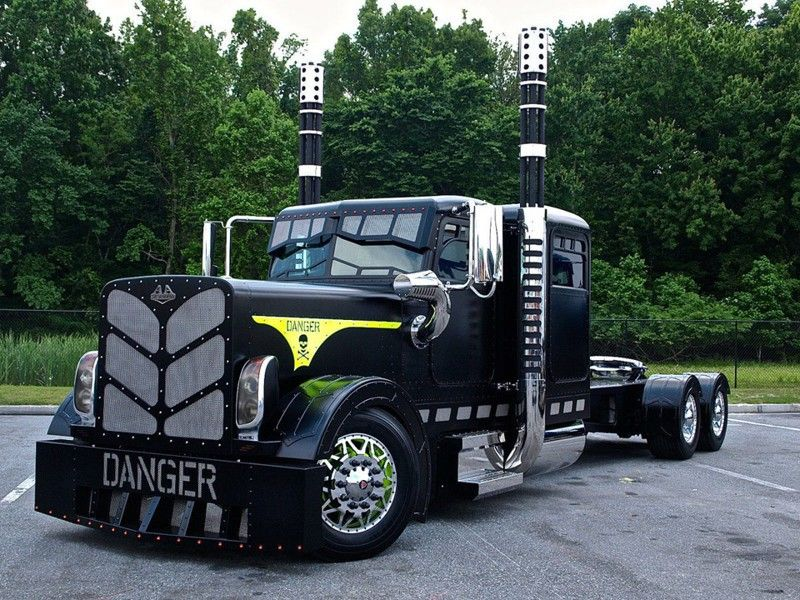 Real monstertruck #truck #trucks #monstertruck #custom ...