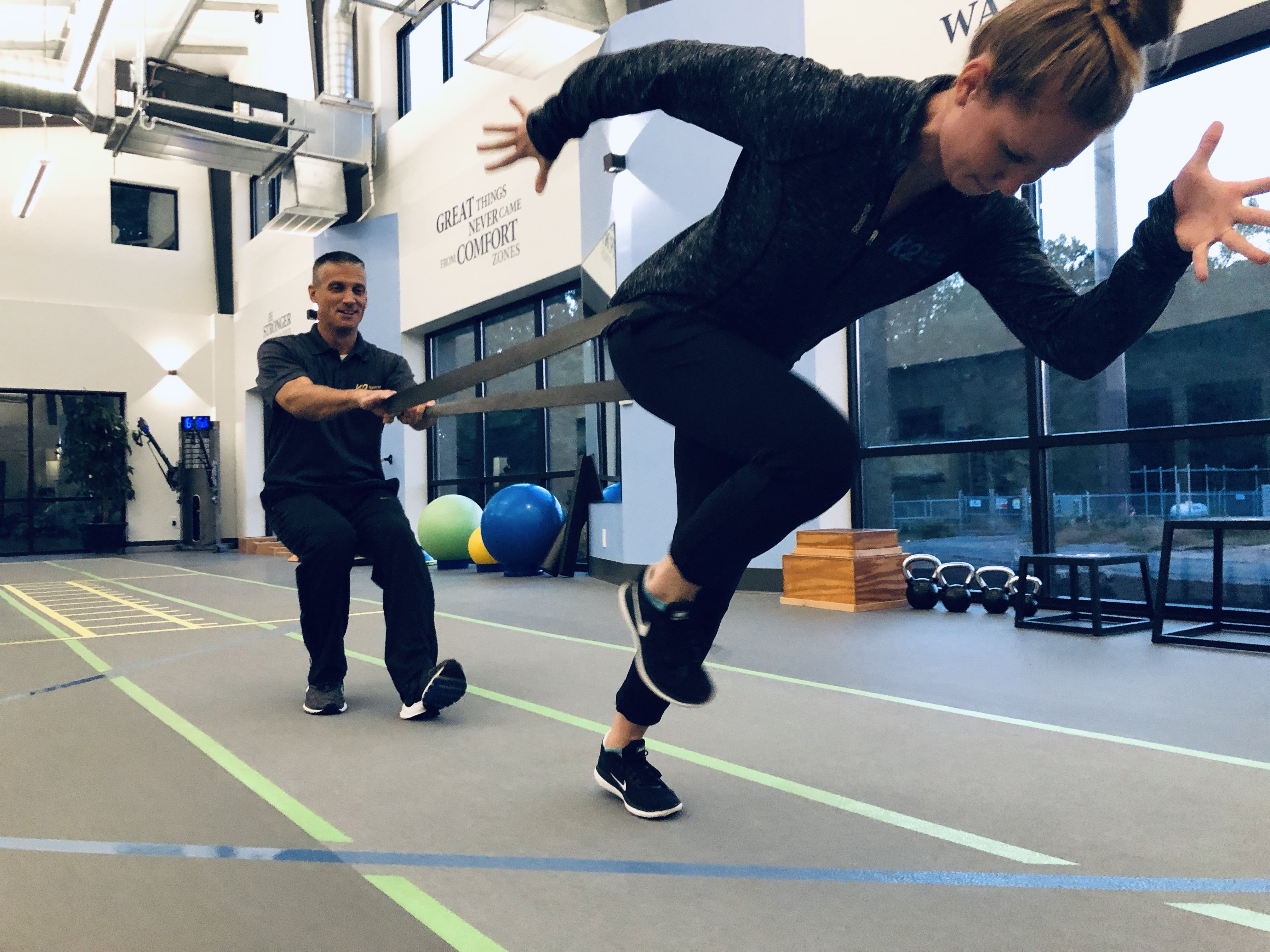 physical therapy, sports rehabilitation, sports recovery