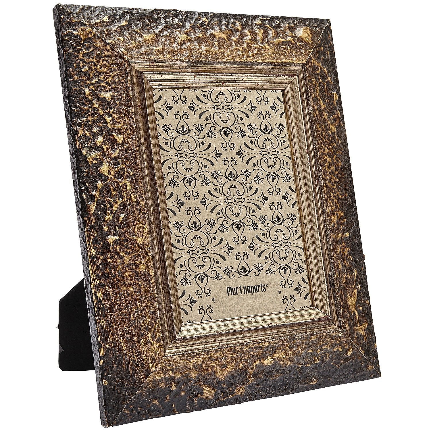 Donahue Frame - 4x6 | Pier 1 Imports | Picture Frames | Pinterest