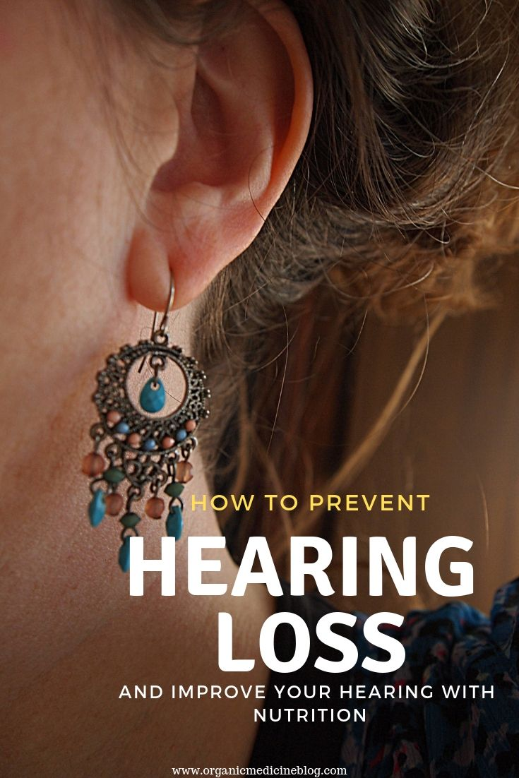 How to prevent hearing loss and improve your hearing with