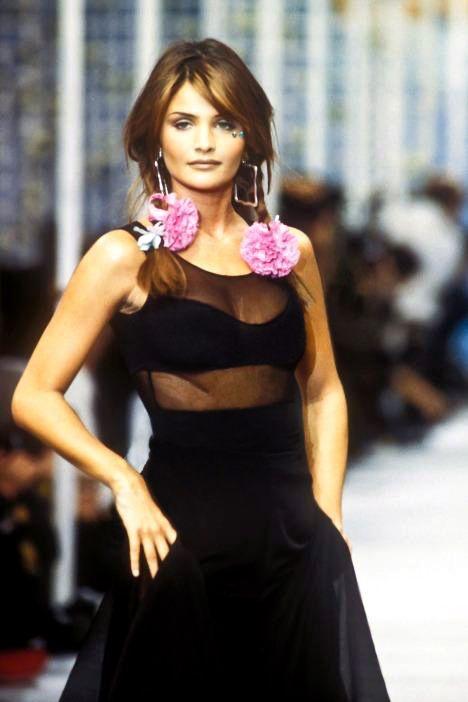 Helena - Chloe,  Spring/Summer.  1993