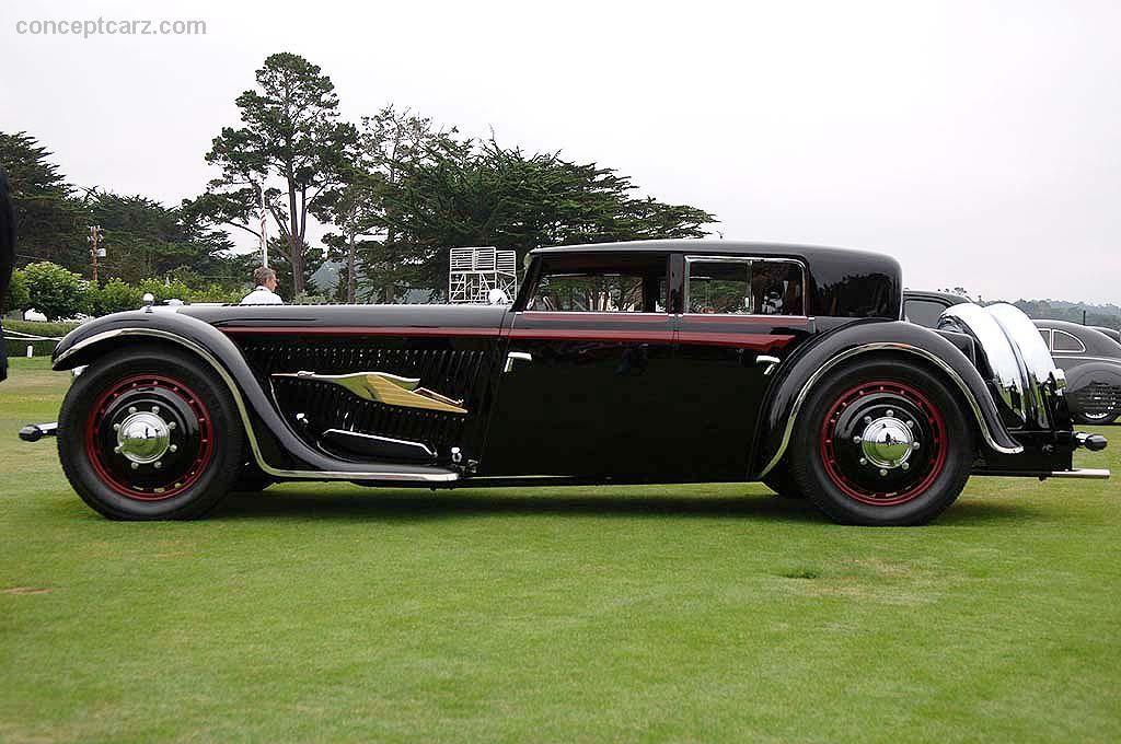 bucciali 1932 voiture fran aise une des marques les plus prestigieuses au monde dans les. Black Bedroom Furniture Sets. Home Design Ideas