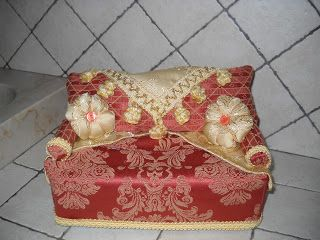 i miei cuscini