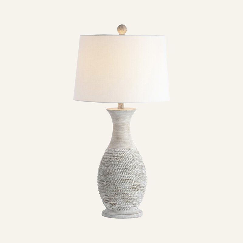 Hamilton 30 Gray Table Lamp Set Grey Table Lamps Table Lamp Sets Lamp Sets