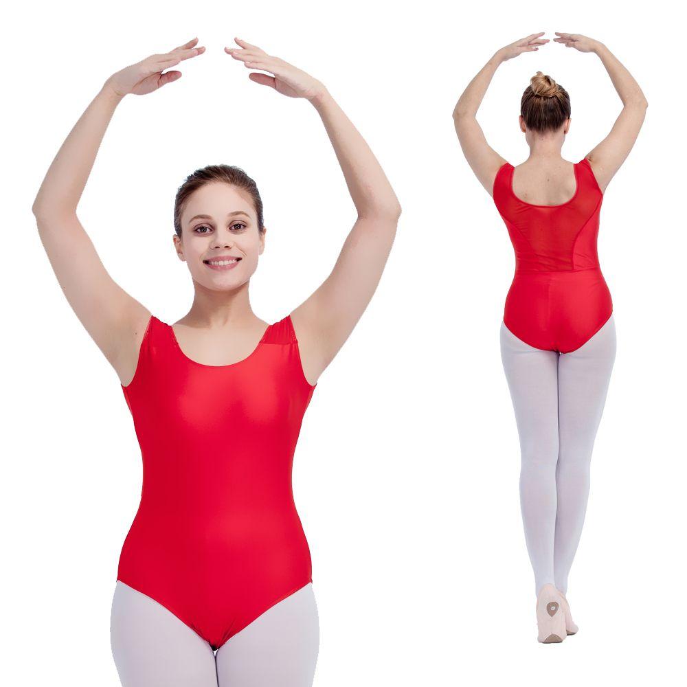 2-14Y Girls Ballet Dance Gymnastics Unitards Dancewear Leotards Leopard Bodysuit