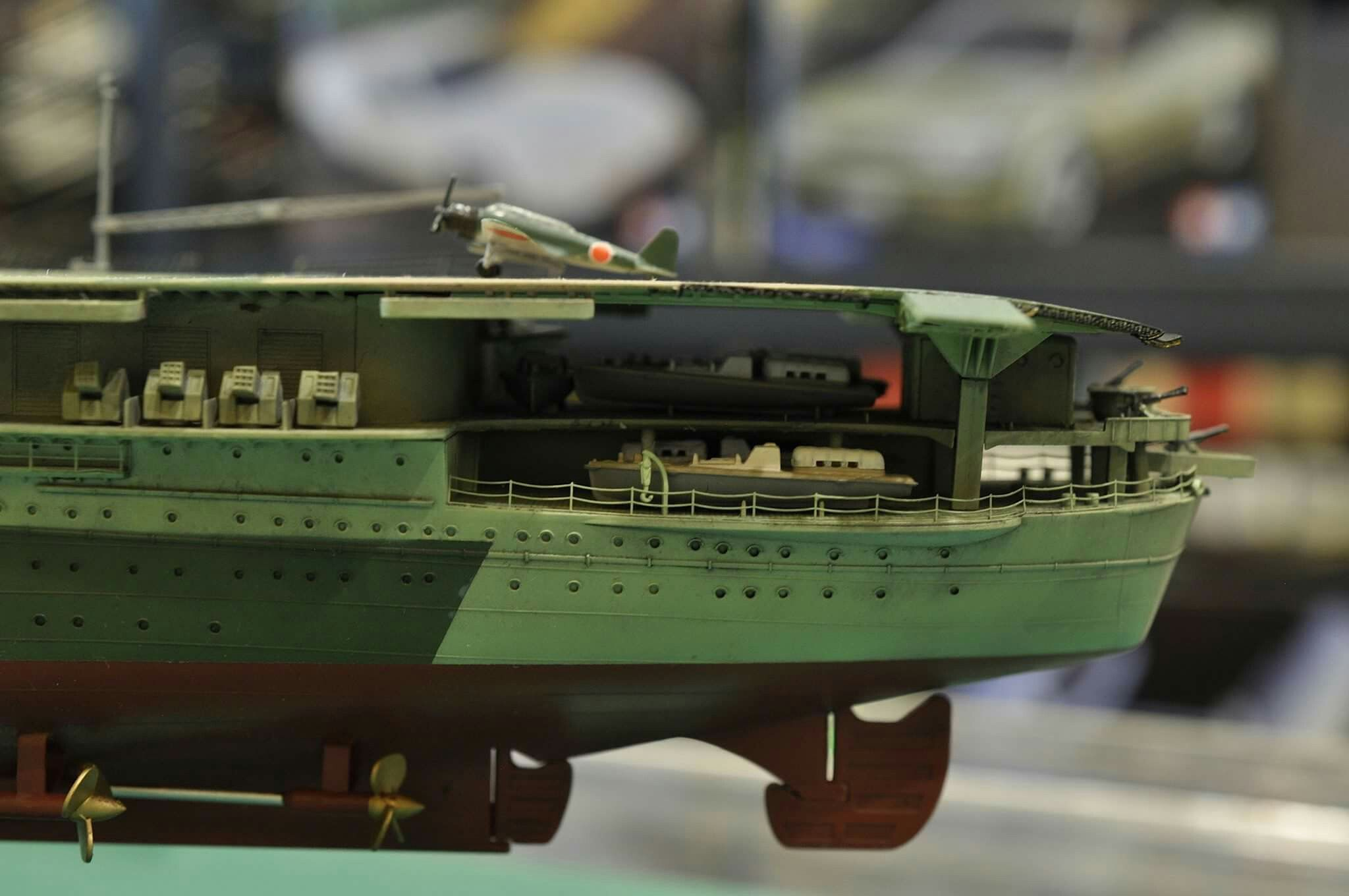 Fujimi 1:350 IJN Aircraft Carrier Zuikaku | Battleship
