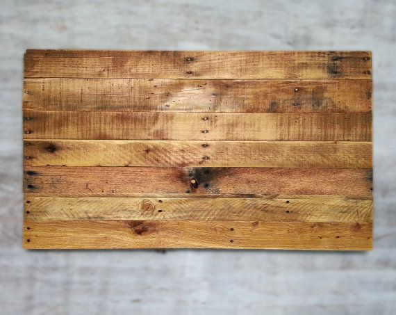 Blank Pallet Flag Rustic Wood Sign Canvas Painting Project Upcycled Recycled Distressed Blank Plaque Photography Prop Yard Decor Pallet Art Rustic Wood Signs Wood Pallet Signs Canvas Painting Projects