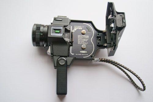 FUJICA Single-8 ZX300