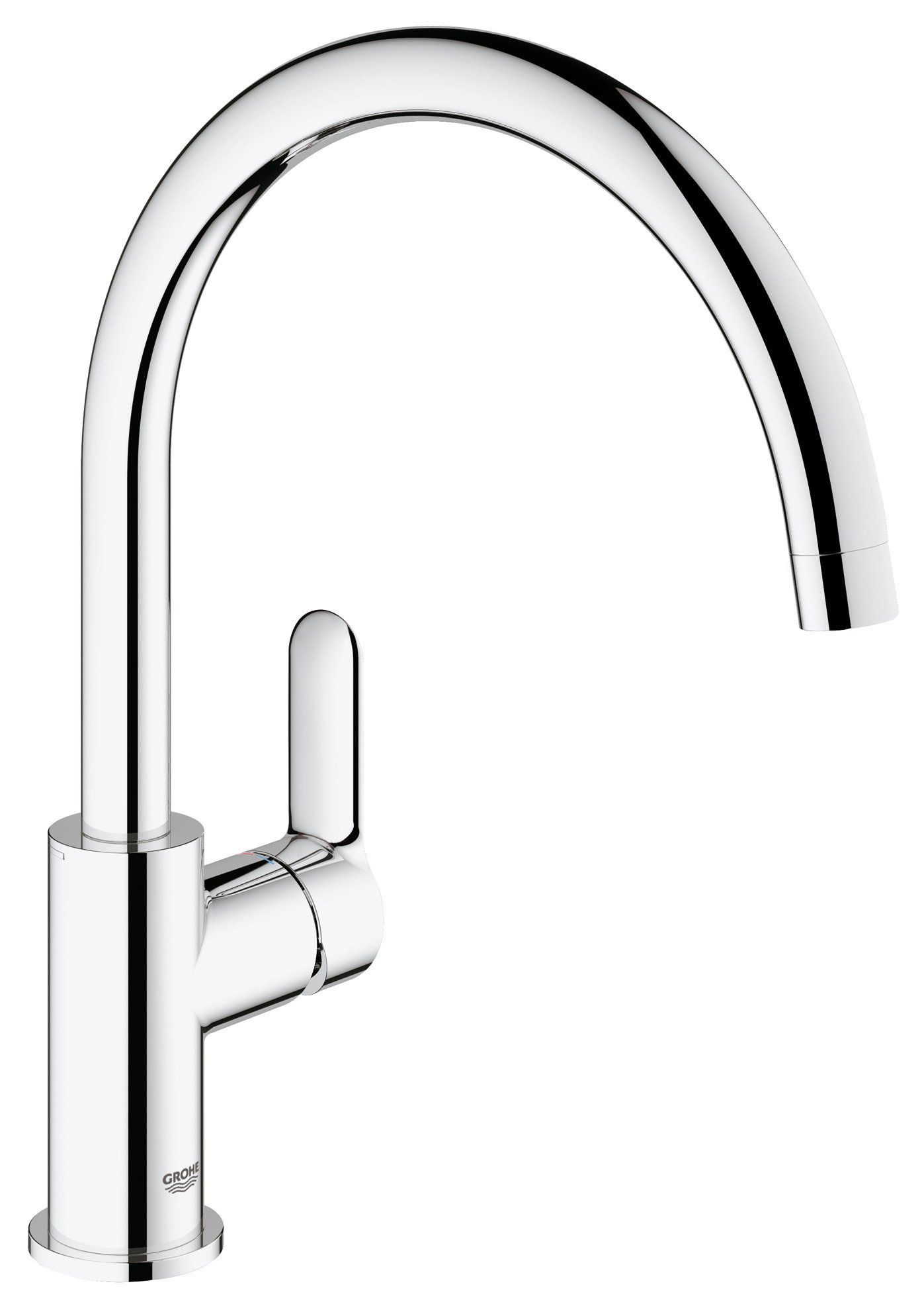 Grohe 31369000 Start Edge - Grifo para fregadero: Amazon.es ...