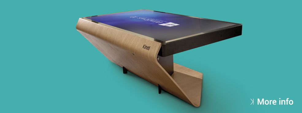 Kineti Technologies Tactile Solutions Designed For Your