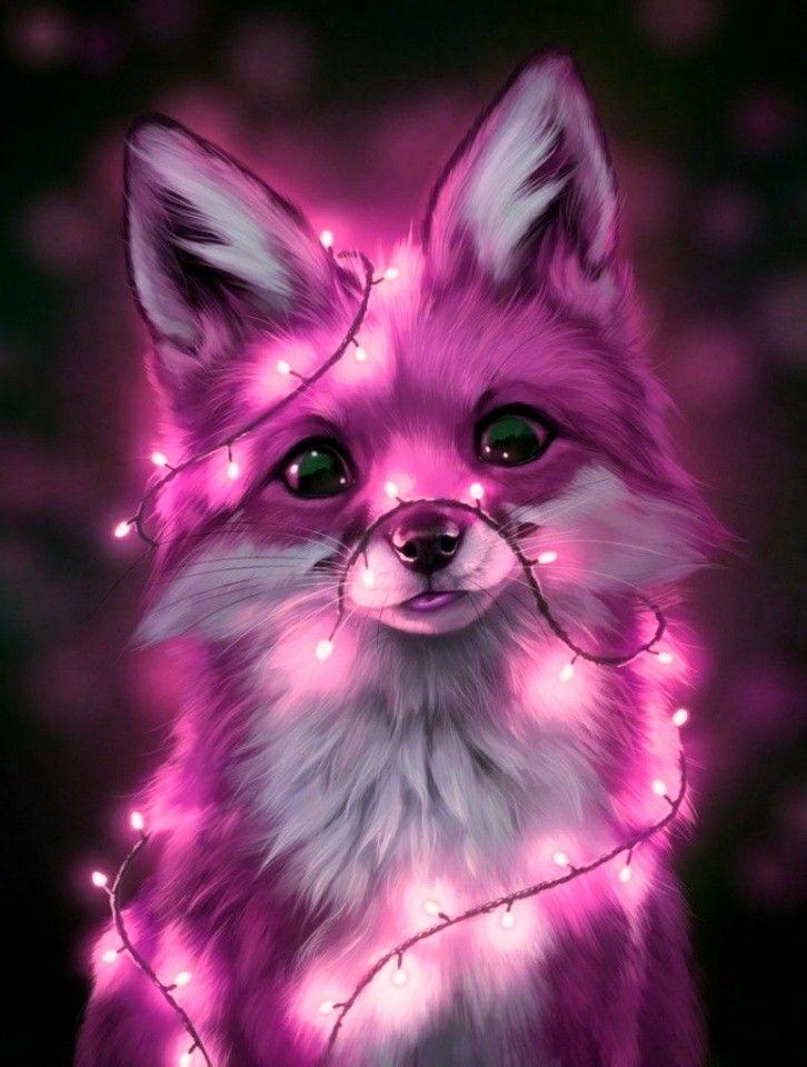 Epingle Par Lizziedelcleve Sur Purple One Dessin Animaux Mignons Animation Animaux Dessin Renard