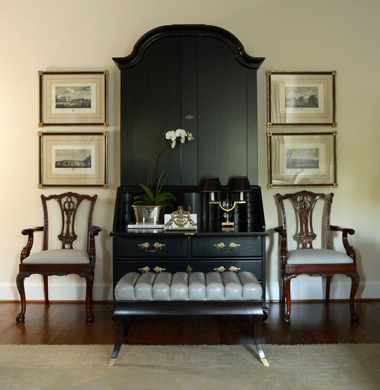Lovely Design Chic: In Good Taste: Robert Brown Design Http://www. Idea