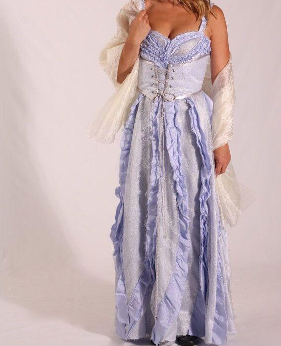 bea08ecb33 Purple Princess Halloween Costume Juniors by WindblownFlower Princess Aurora  Costume