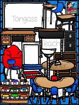Classroom Furniture Clipart Classroom Furniture Clip Art Classroom