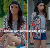 Photo of Who in the series, what dressed ??: Medcezir – 76. Section D…
