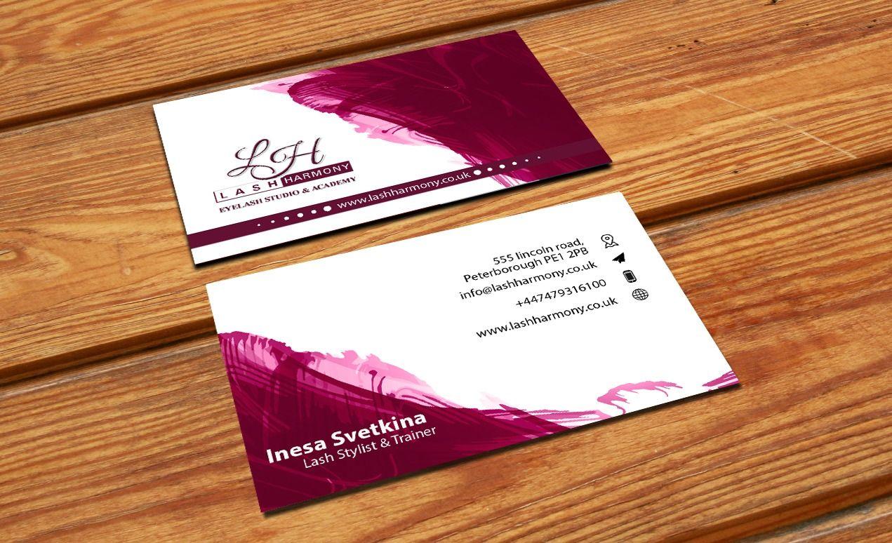 Business cards design business cards design pinterest mobile business cards design reheart Images