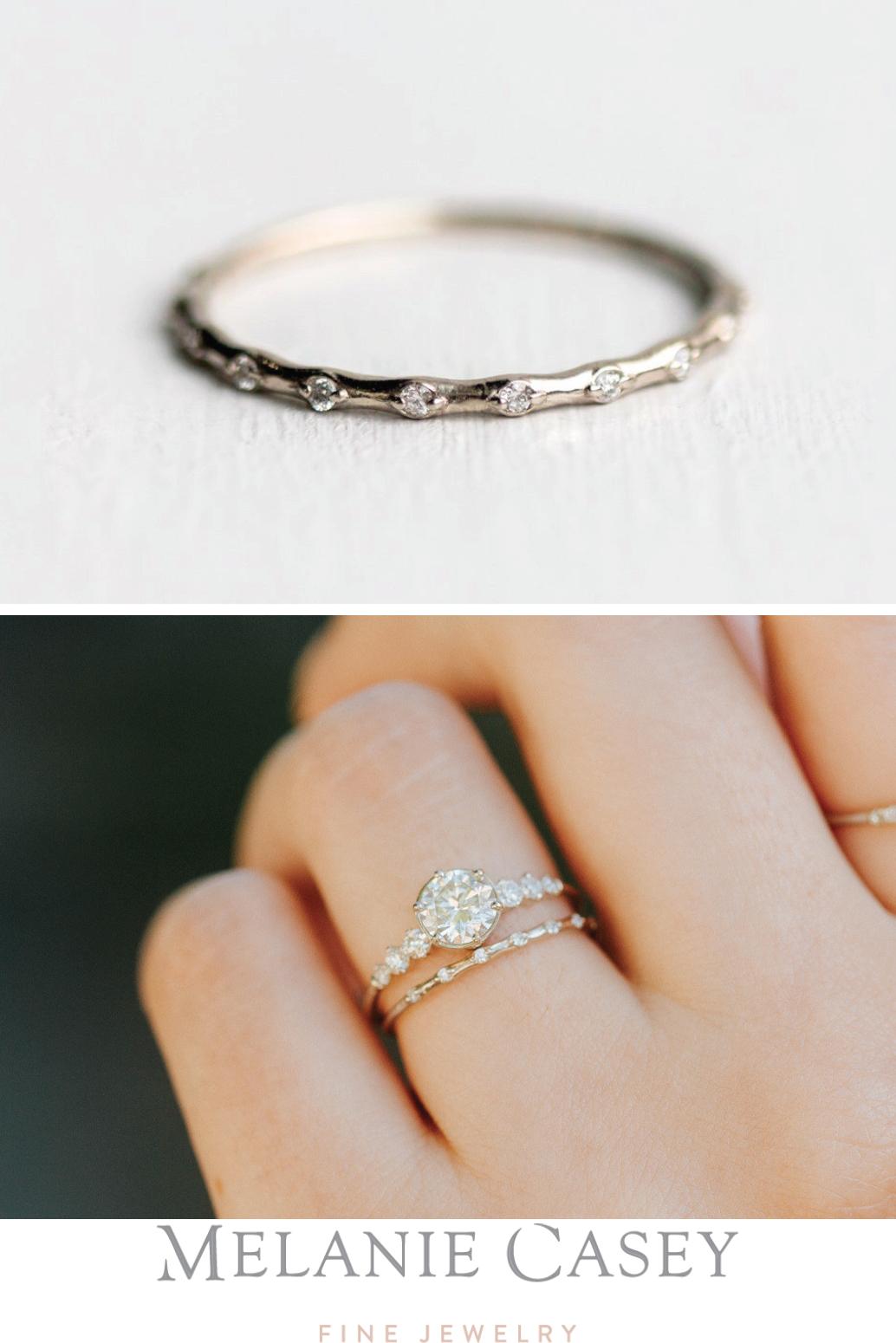 Certified E F Vvs Vs Diamond Wedding Band 14k White Gold Sale Diamond Wedding Bands Wedding Rings Wedding Bands