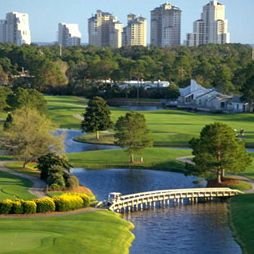 Golf Course available for our Seascape properties, Destin ...
