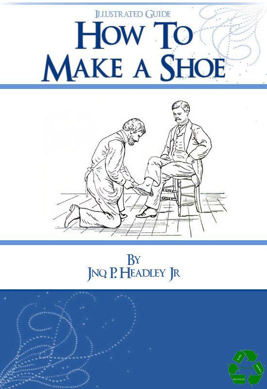 Sólo $3,99 ~ libro PDF ~ descarga Digital inmediata -  Si usted está interesado en los zapatos de lo que se trata de un interesante libro que tienes en tu colección.  La edición original de este raro libro fue impreso en 1882  Por Terminé. P. HEADLEY JR.   ****=======================================&#...