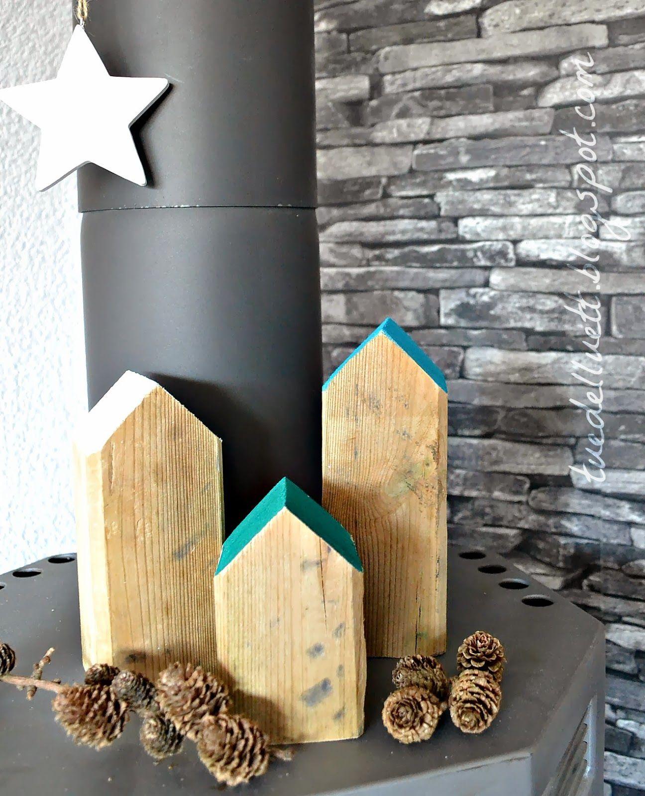 Schön Pinterest Weihnachtsdeko Holz Design