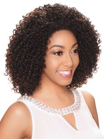 Zury Sister Lace Front - Valena