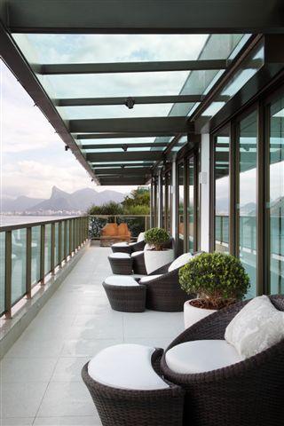 Apartamento JCR   Projeto: Yamagata Arquitetura   Fotos: MCA Studio