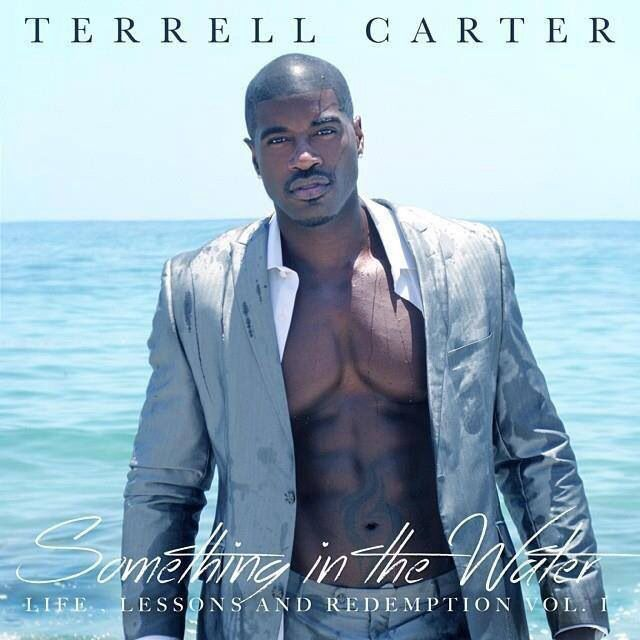 Terrell Carter\'s new album will be out soon! | The Darker Side of ...