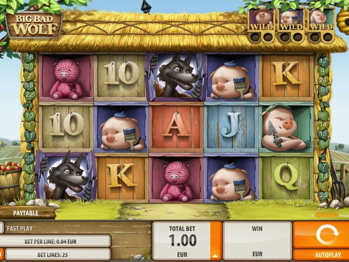 Spiele Fortune Pig - Video Slots Online