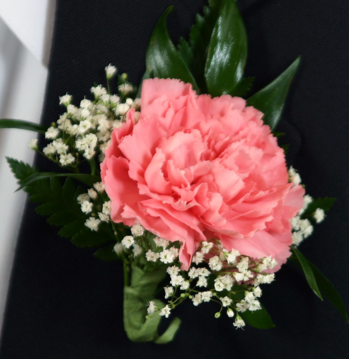Wedding Flowers Boutonniere: Carnation Boutonnieres - Google Search