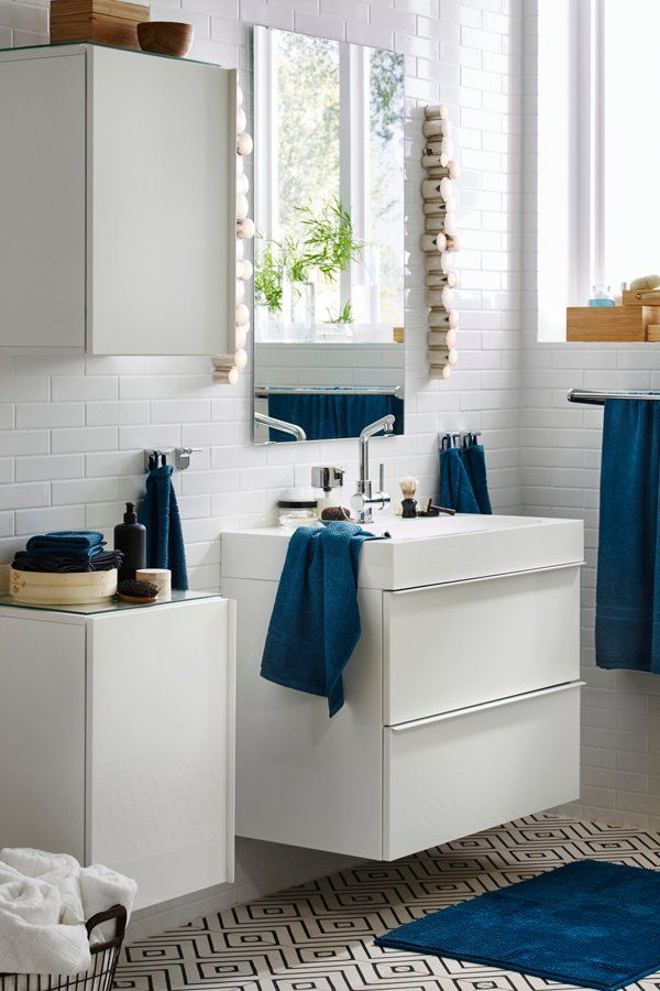 Yddingen Sink 74x42x14 80 Bathroom T Sinks Ikea