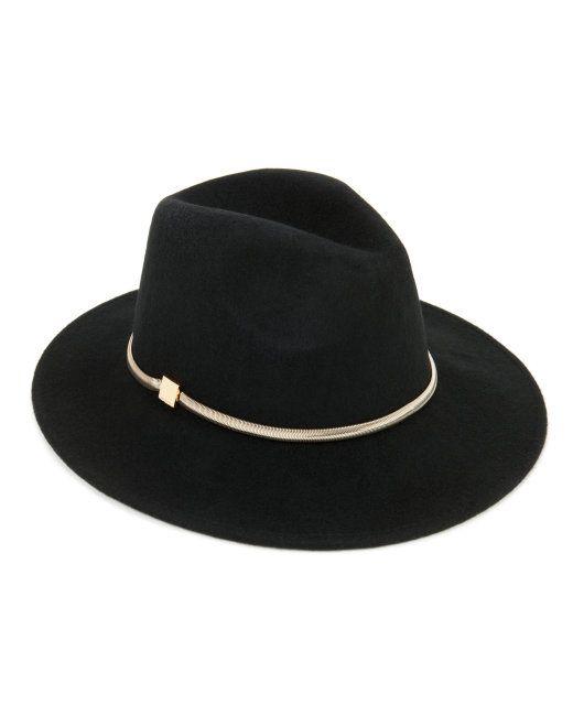 925a7f898e97f Felt fedora - Black | Hats | Ted Baker UK | ce porcarie | Pink hat ...