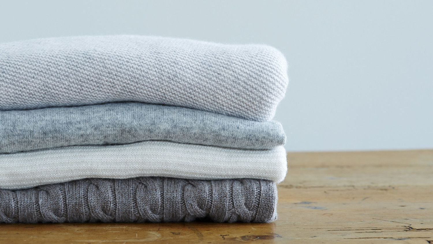 How To Wash And Care For Cashmere And Wool Sweaters Cashmere Sweaters Wool Sweaters Cashmere Wool