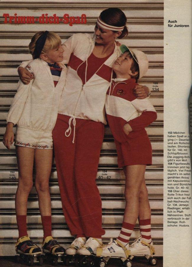 BURDA MODEN 1980 | 1980 | Pinterest