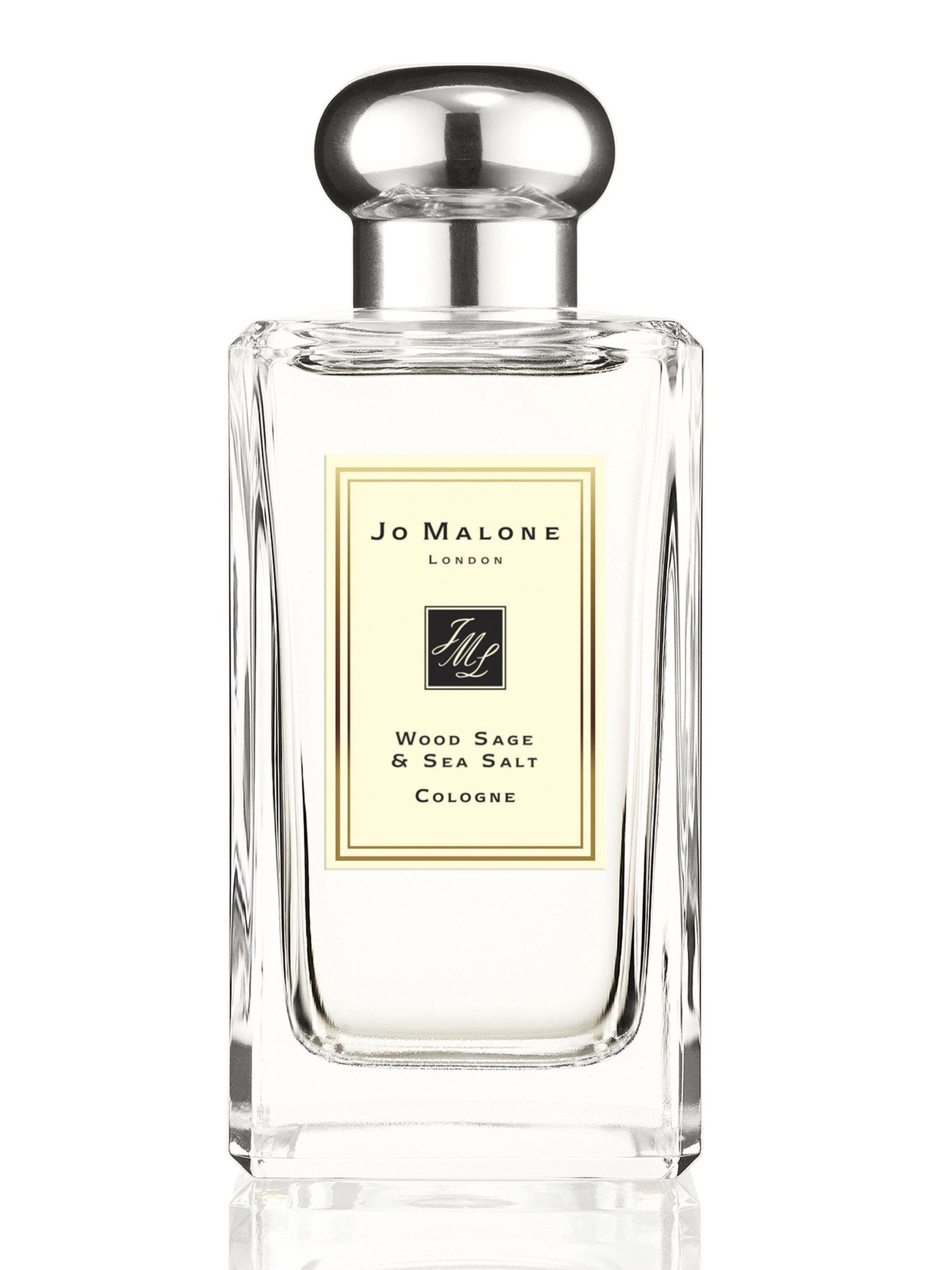 b76e9ff27c8 Jo Malone London Wood Sage   Sea Salt Cologne - 1 Oz. Perfume Fragrance