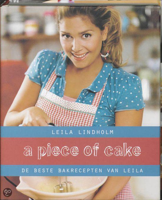leila a piece of cake recept