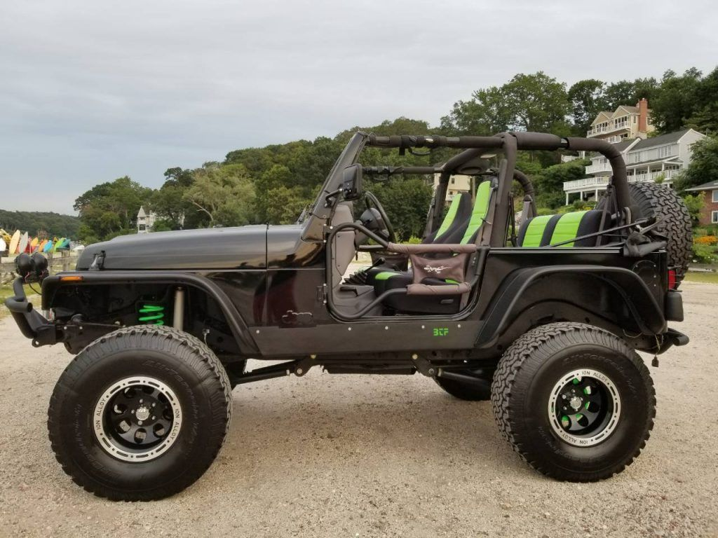 1998 Jeep Wrangler 1998 jeep wrangler, Jeep wrangler for