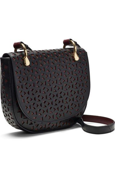 Elizabeth and James 'Zoe' Saddle Bag available at #Nordstrom