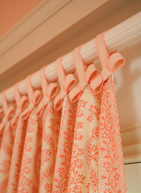 And These Super Sweet Window Treatments. Now I Just Have To Find Out If My  Little Bean Is A Girl Or Boy!