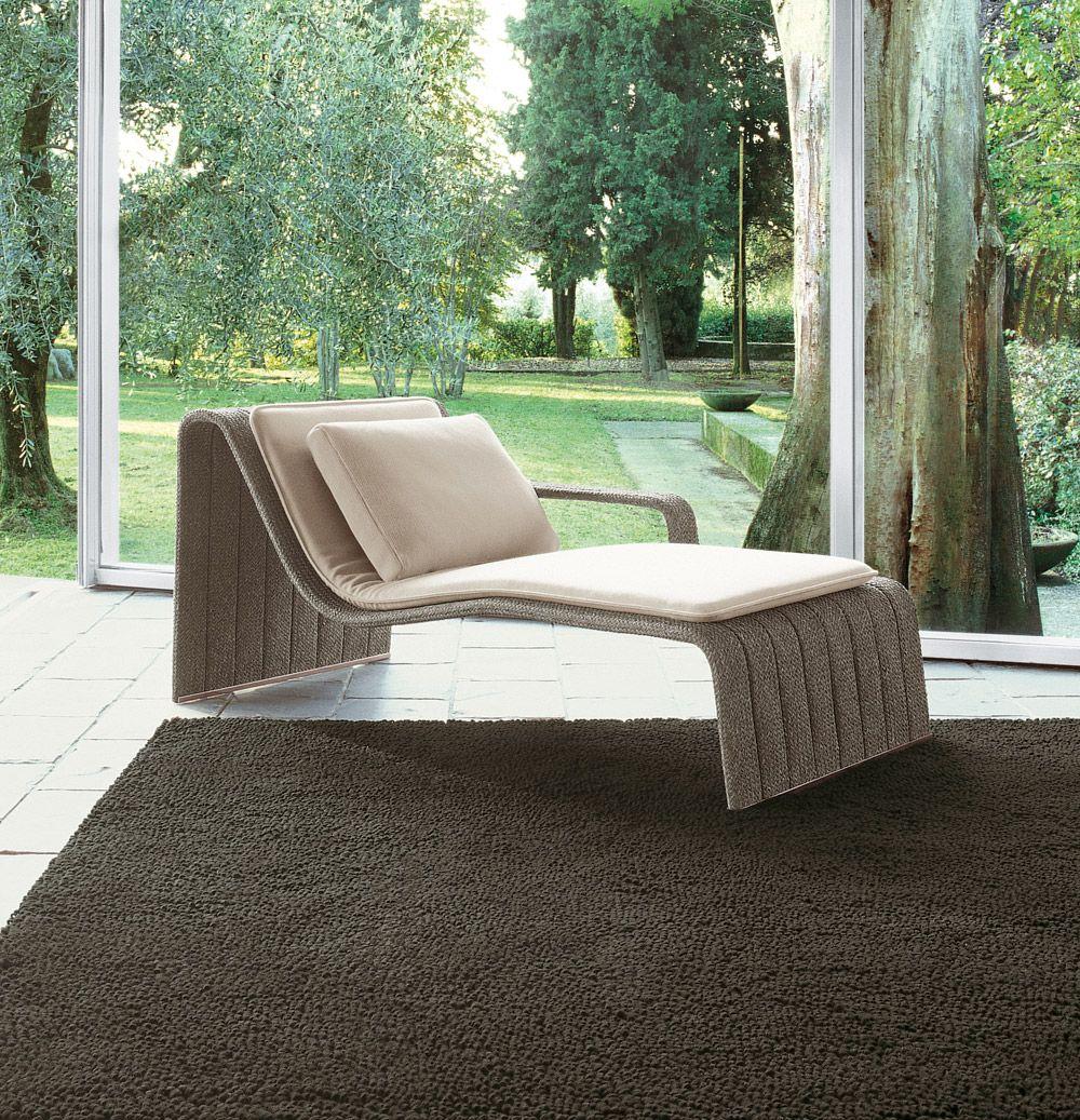 Bench © Paola Lenti srl #paolalenti #architecture #furniture ...
