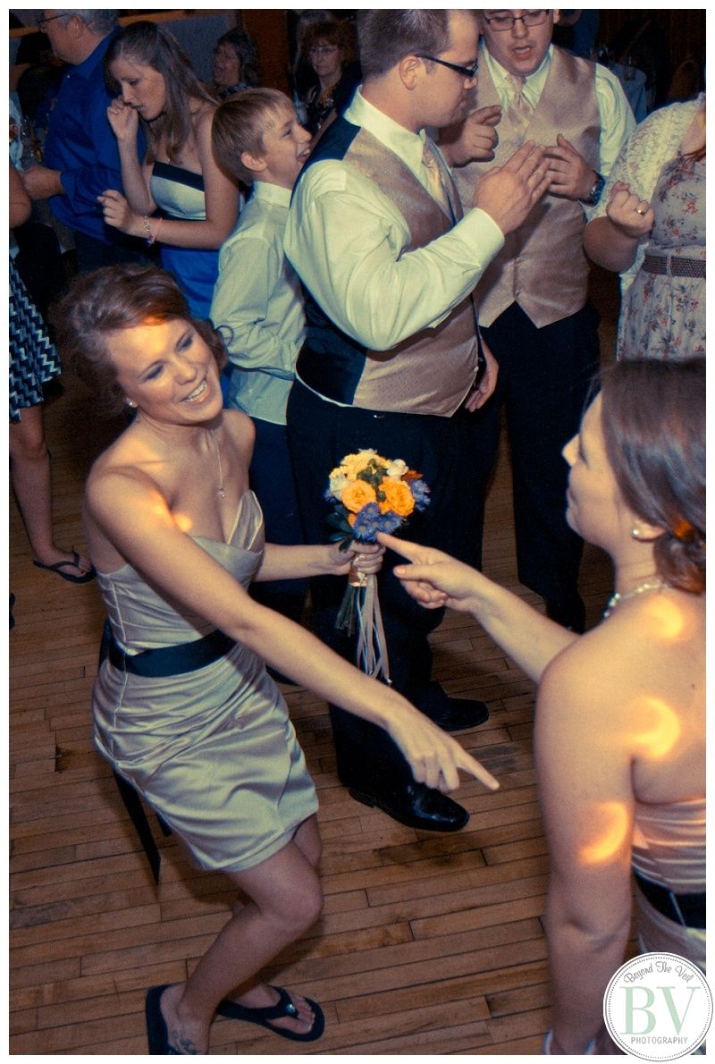Wedding Photography at the Chandelier Ballroom in Hartford WI
