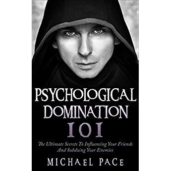 Accept. The psychology behind domination