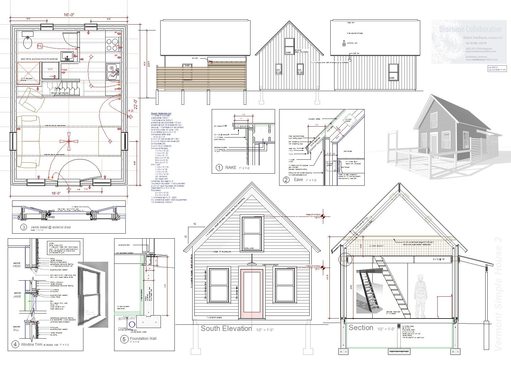 Marvelous 17 Best Images About Tiny House Plans Design Ideas On Pinterest Largest Home Design Picture Inspirations Pitcheantrous