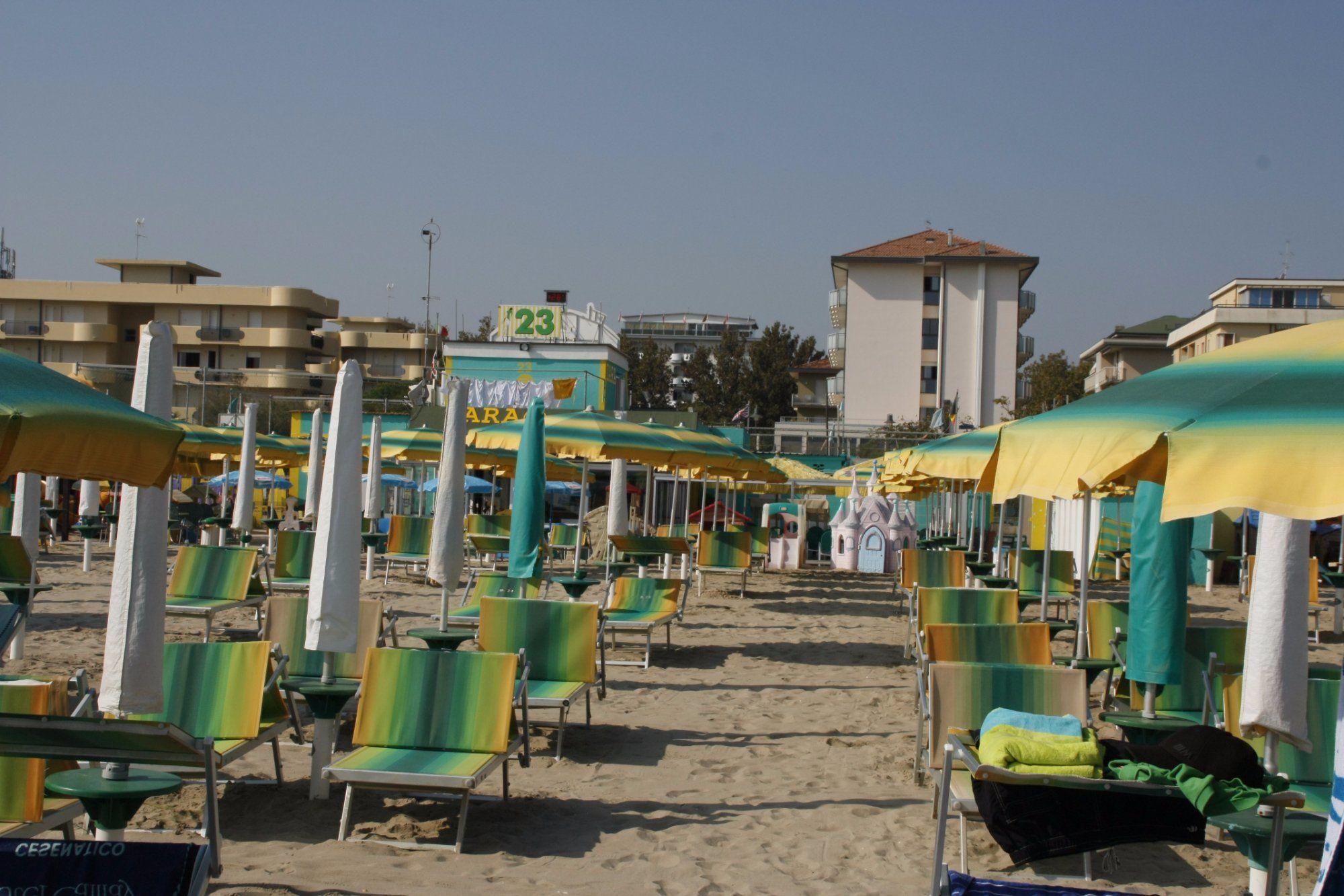 Zara Beach Cesenatico Italy Top Tips Before You Go Tripadvisor Trip Advisor Forli Cesena
