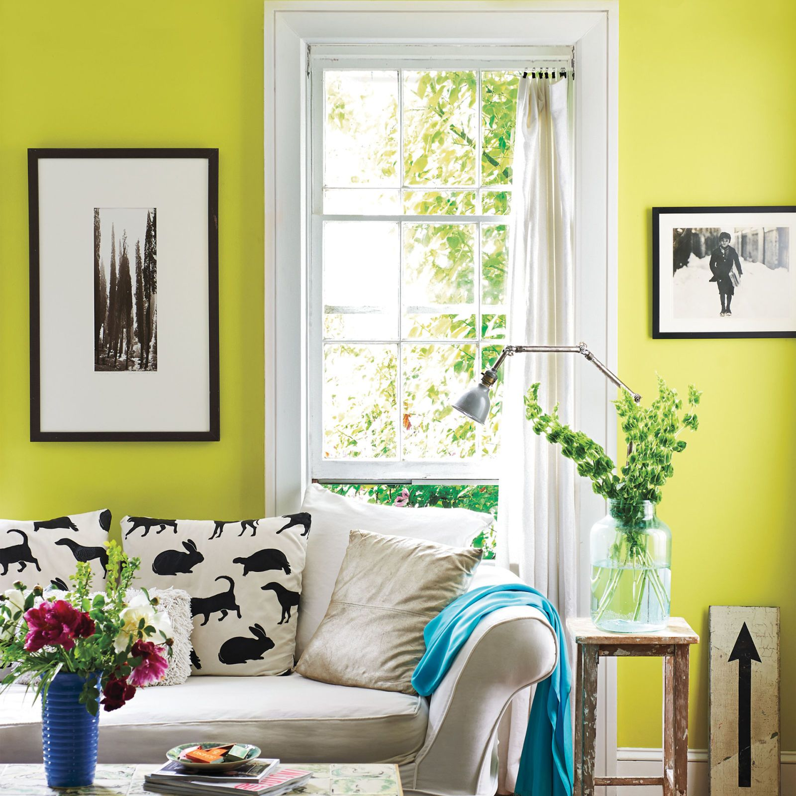 The Best Paint Color for Every Room In Your House | Color ...