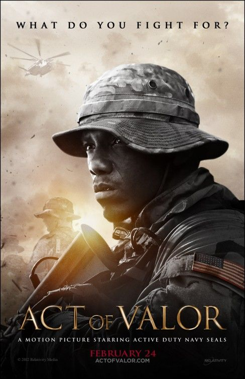 Act If Valor 2 2012