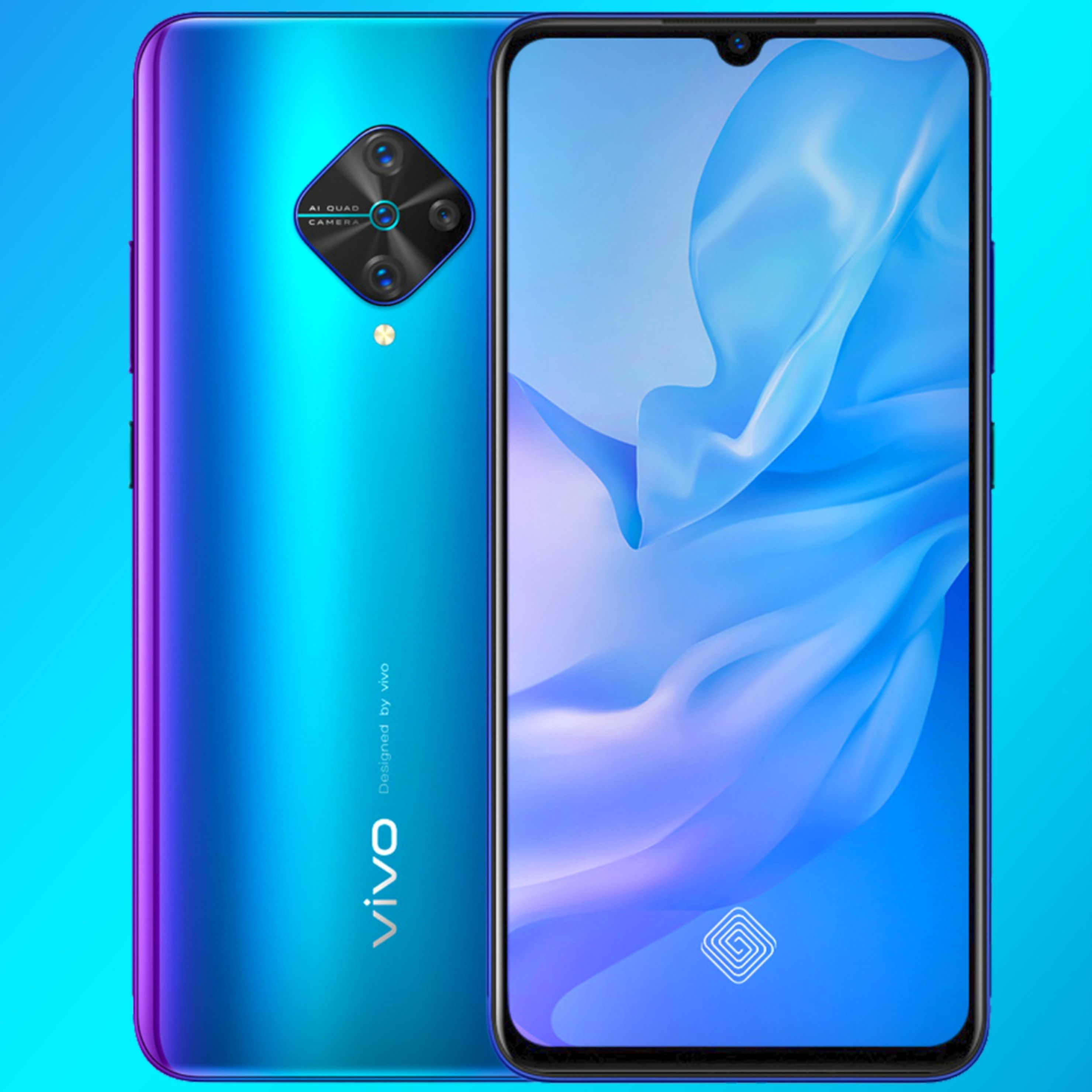 Want more Information of Vivo S1 Pro? Then You are in the