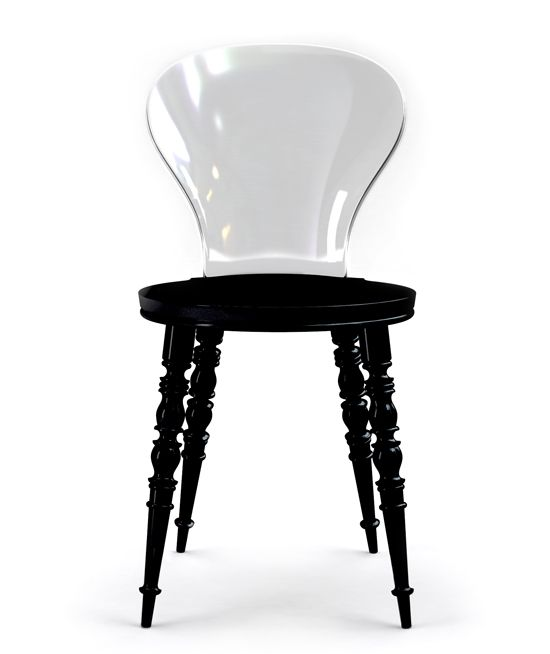 The Babel Chair, Designed By Marcel Wanders For XO.