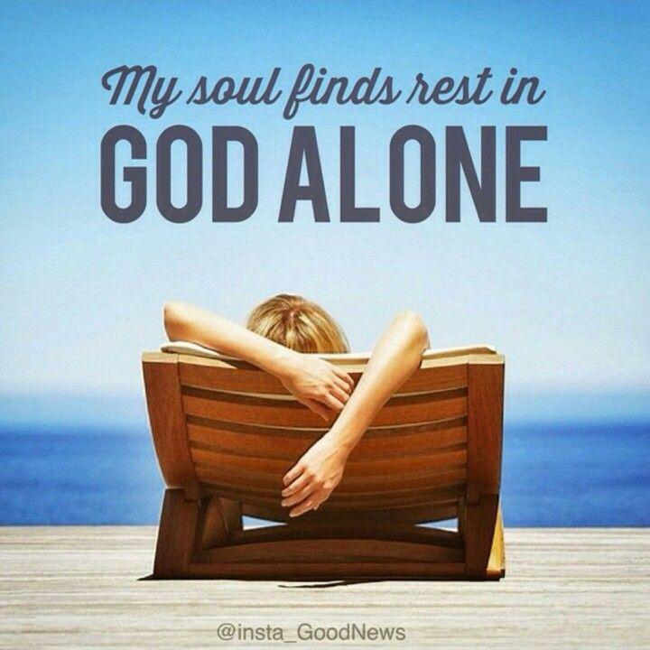 For Sure.... #Rest #inspiration #God #Jesus